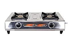 Kitchen Care Gas Stove ( 2 Burner )