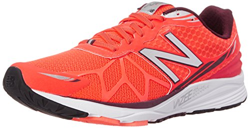 New Balance Mpace D, Sneakers basses homme Orange