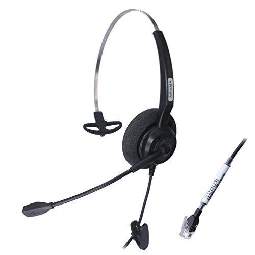 arama-wired-headset-mono-w-noise-canceling-mic-for-aastra-adtran-alcatel-lucent-allworx-altigen-avay