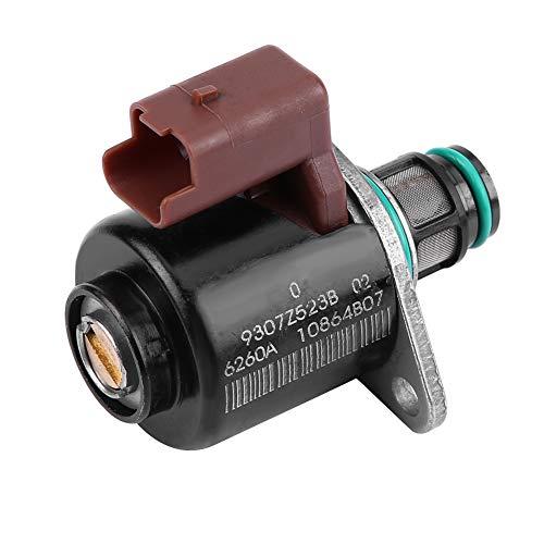 Kraftstoffdruckregler, Kraftstoffpumpendosierventil Einlassdosierventil der Kraftstoffpumpe