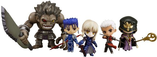 Fate/stay night Nendoroid Petit Extension Set [Toy]...