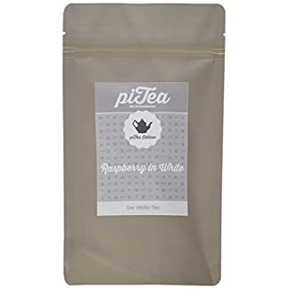 Pi-Tea-Raspberry-in-White-Tte-Weier-Tee-natrlich-und-vegan-2er-Pack-2-x-50-g