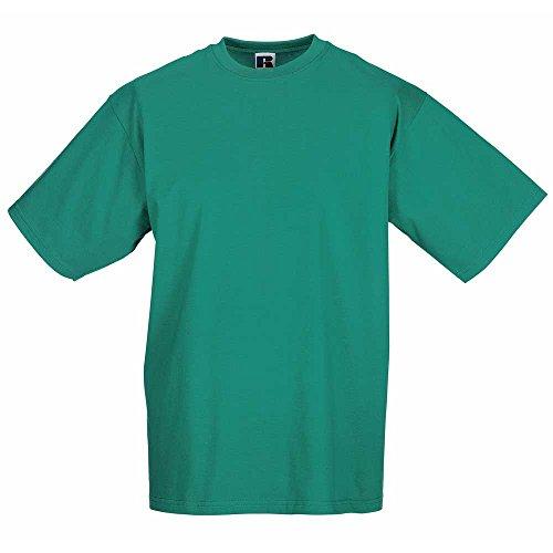 Russell CollectionHerren T-Shirt #N/A Winter Emerald