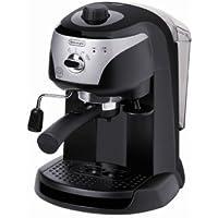 Delonghi EC221.B Machine à Espresso Solo Pompe