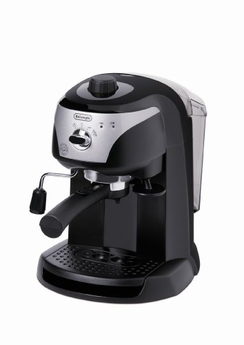 De'Longhi Coffee Machine EC220.CD