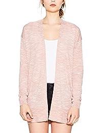 newest 745d5 fe760 Suchergebnis auf Amazon.de für: Strickjacke Rosa - Baumwolle ...