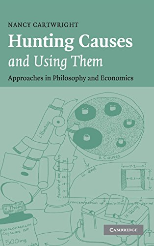 Hunting Causes and Using Them Hardback: Approaches in Philosophy and Economics por Cartwright