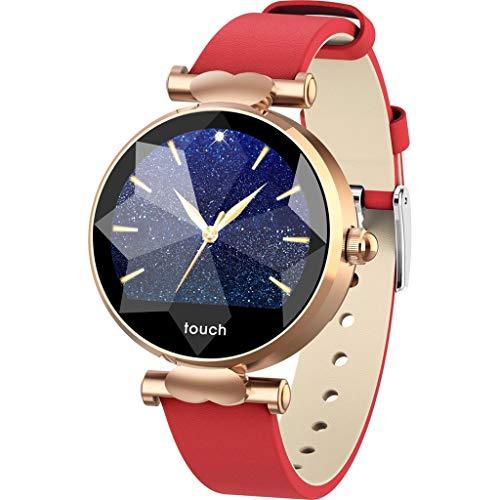 OPAKY Frauen Blutdruck Herzfrequenz Sport Smart Watch Armband für Kinder, Damen, Männer