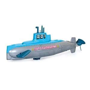 Tobar - Sottomarino giocattolo a molla