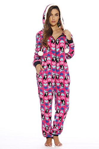 just-love-tutina-pigiama-da-adulto-da-donna-luv-pug-medium