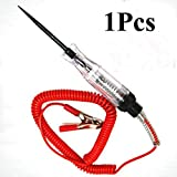 Best Pencils In The Worlds - Buy World OBDTOOL Auto Vehicle Circuit Tester DC Review