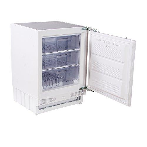 Freestanding Mini Freezers - Best Reviews Tips