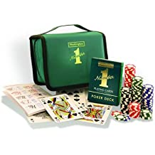 Waddingtons Travel Poker Pack (versión en inglés)