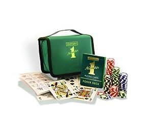 Waddingtons No.1 Travel Poker set