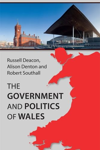 The Government and Politics of Wales