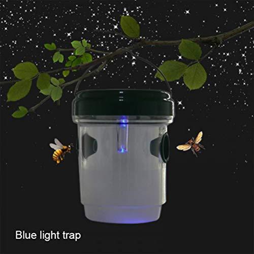 Zoom IMG-2 sayhia 2 trappole per vespe