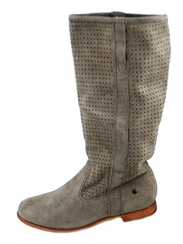 Rebelde, Bottes pour Femme Taupe