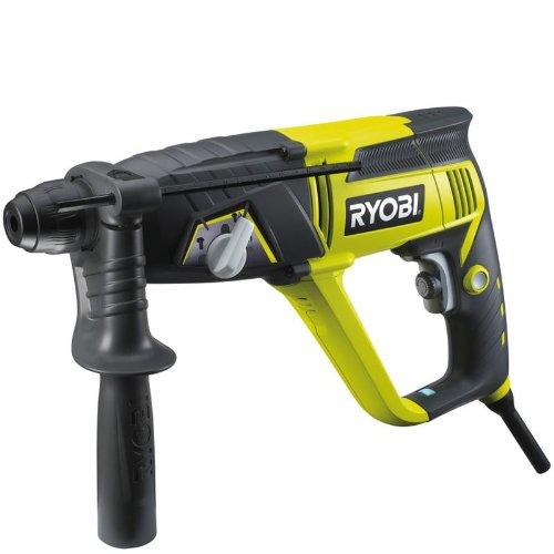 Ryobi ERH710RS - Martillo perforador 3 kg