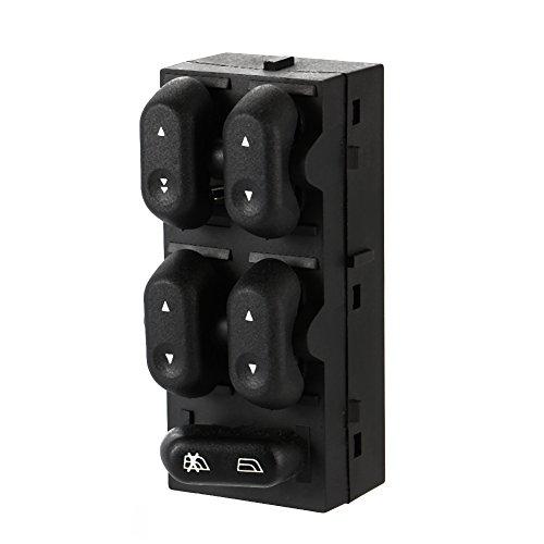 CYNDIE Master Power Fenster Schalter für Ford F150vorne links Treiber Seite - Treiber-fenster Motor