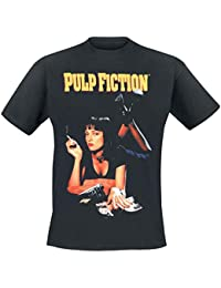 7759d00f Amazon.co.uk: Pulp Fiction: Clothing