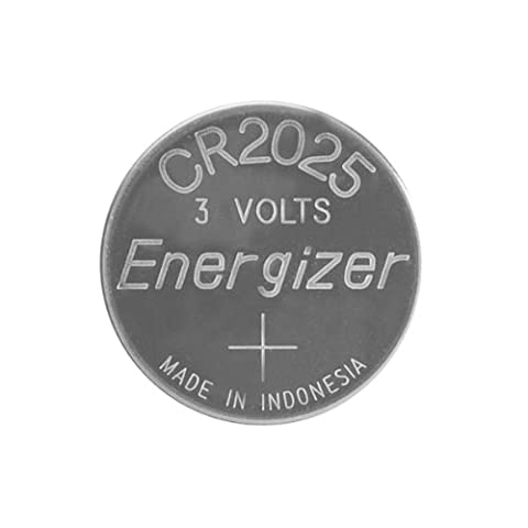 Energizer CR2025 Battery