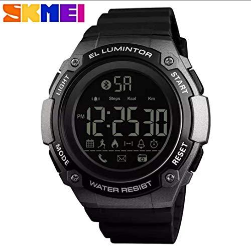 Skmei 1227BLU Sports Digital Watch For Unisex