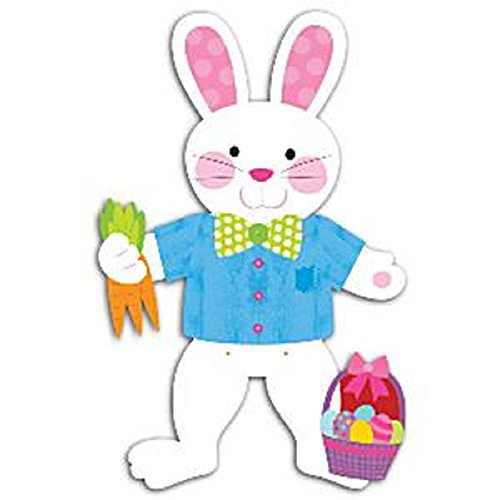 jointed-card-rabbit-88cm-easter-decoration