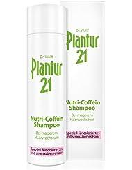 Plantur 21 Nutri-Coffein-Shampoo, 1 x 250 ml