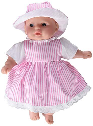 JaBaDaBaDo D700Puppe Agnes, Pink Preisvergleich