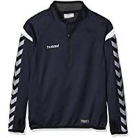 hummel Auth. Charge Training Sweat Chaqueta, Niños