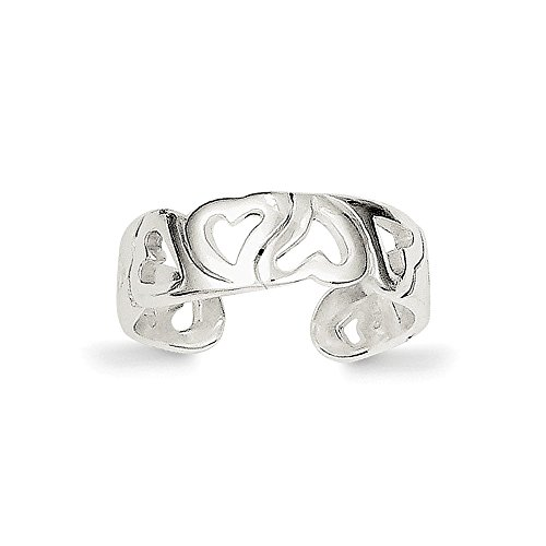 JewelryWeb QTT119428SS