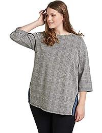ffcd2733a5133f Suchergebnis auf Amazon.de für: Karierte Blusen Damen - Shirts ...
