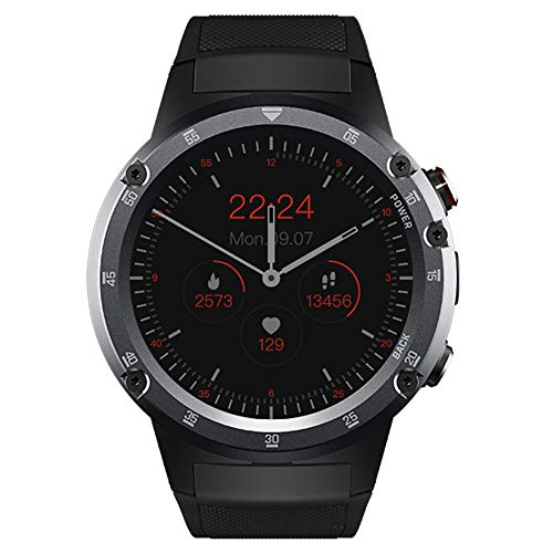 Smartwatches Zeblaze Thor 4 Plus 4G Global Bands GPS/GLONASS