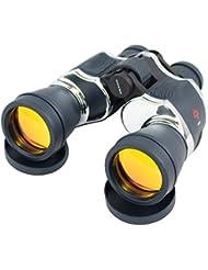 Perrini 20x60 cromados prismáticos al aire libre cuerpo de goma óptica de alta calidad