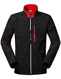 Unisex Couple sweater Men Mountain Ski Jacket with Waterproof Windproof  Rainproof Outdoor Warm Snowboard For Men c2b42c4f9