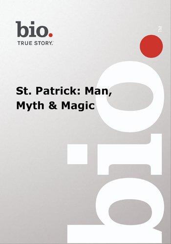 Bild von Biography -- Biography St. Patrick: Man, Myth & Magic