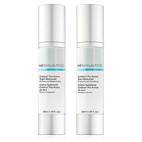 md-formula-phd-coldtox-pro-active-idratante-giorno-e-idratante-notte-2-prodotti