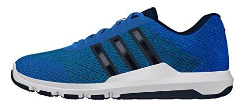 adidas Adipure Primo, Chaussures de Sport Homme Bleu - Azul (Azuray / Maruni / Negbas)