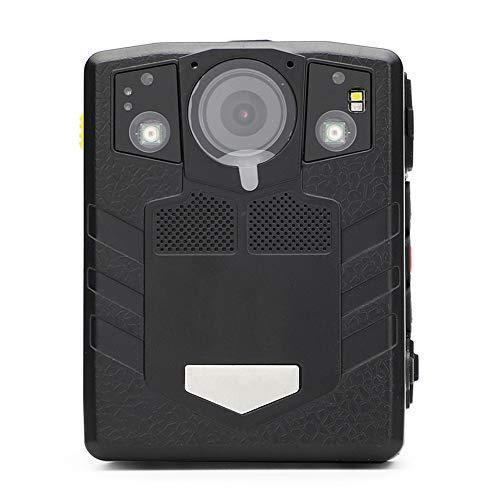 Kamera HD 1296P Compact Portable 32 Millionen Pixel GPS-Unterstützung Bewegungserkennung WiFi 2,0-Zoll-Full-HD-Anzeige Infrarot-Nachtsicht ()