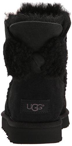 UGG 1019625 ARIELLE CHESTNUT Black