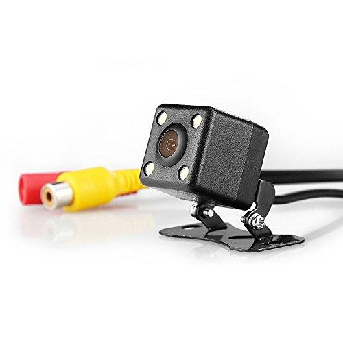 Rückfahrkamera Einparkhilfe LED Automatische Lichter in der Dunkelheit Wasserdicht IP 68 Universal-12V Auto Elektrische Anlage