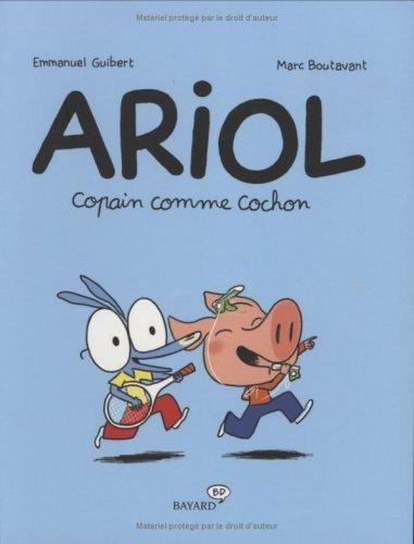 Ariol - Copain comme cochon