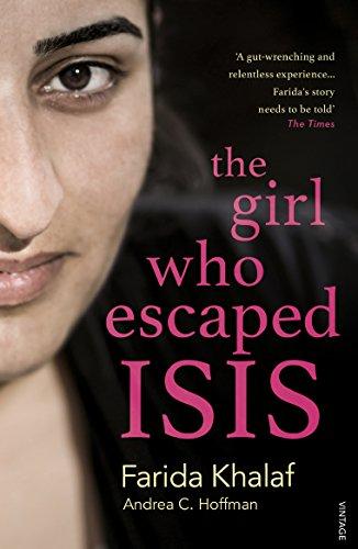 The girl who escaped isis faridas story ebook farida khalaf the girl who escaped isis faridas story by khalaf farida hoffmann fandeluxe Epub
