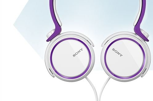Sony-MDR-XB250-Violet-On-Ear-Extraa-Bass-Headphone-Violet