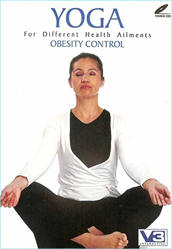 YOGA FOR OBESITY CONTROL (VIDEO CD)