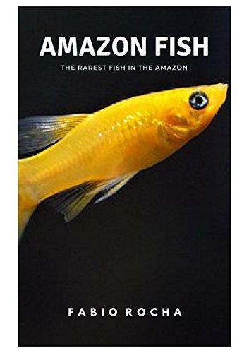 Amazon fish (English Edition) eBook: Rocha, Fabio: Amazon.es ...