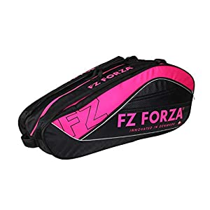 FORZA Marysu Racket Bag 9er – Schlägertasche mit Rucksackfunktion
