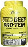 Olimp Gold Beef Pro-Tein | Rinder-Protein-Hydrolysat | Erdbeere Geschmack | 1,8...