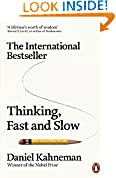 #4: Thinking, Fast and Slow (Penguin Press Non-Fiction)