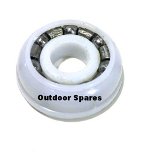 genuine-mountfield-white-plastic-wheel-bearings